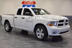 2012 Ram 1500 SPORT EDT. CREWCAB 4WD! 5.7L V8 HEMI! PRICED AT A STEAL!! Norman OK