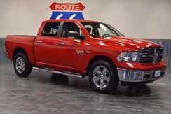 2014 Ram 1500 4WD! CREWCAB 'BIG HORN EDT.' CHROME WHEELS/NEW TIRES! LOADED! SUPER LOW MILES!! Norman OK