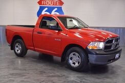 2009 Dodge Ram 1500 GREAT WORK TRUCK! PRICED AT A STEAL! DRIVES GREAT!!! V8!! Norman OK
