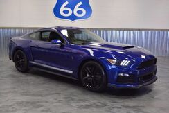 2015 Ford Mustang RS 1 ROUSH LOADED LEATHER! NAV! 9,877 MILES! 1 OWNER! Norman OK