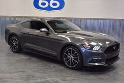 2015 Ford Mustang 'SMOKED OUT PACKAGE!' ONLY 22K MILES!! FULL WARRANTY! LIKE NEW! Norman OK