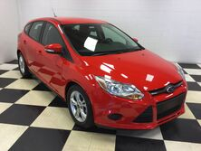 Ford Focus SE ONE OWNER FUEL SAVER LOW MILES LOW PRICE 2014