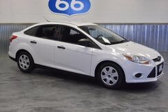 2012 Ford Focus SPORTY SEDAN! 36 MPG! LOADED! GREAT PRICE!!! Norman OK