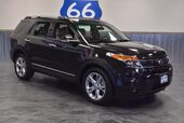 2015 Ford Explorer LIMITED EDT. LEATHER LOADED! 3RD ROW! ONLY 37,347 MILES! LIKE NEW!