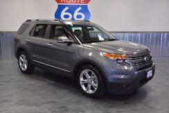 2014 Ford Explorer 3RD ROW! LIMITED EDT. LEATHER LOADED!! LOW MILES!!! LIKE NEW! Norman OK
