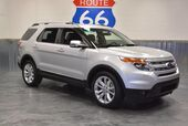 2014 Ford Explorer LIMITED EDT. 4X4! LEATHER! 3RD ROW! ONLY 58K MILES! LOADED! LIKE NEW!!!