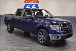 2010 Ford F-150 CREWCAB -SMOKED WHEELS WITH NEW TIRES! LOADED! V8! MINT CONDITION! Norman OK