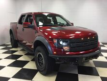 Ford F-150 SVT Raptor 6.2 LITRE V8 EXCEPTIONAL CONDITION NAV LEATHER OWNERS DEMO 2014