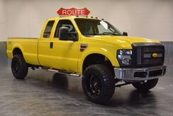 2008 Ford Super Duty F-250 SRW DIESEL! 4X4! FX4 'LIFTED! BAD BOY WHEELS!' LIMITED EDT. COLOR! RARE FIND! Norman OK