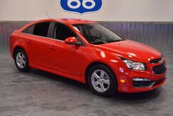 2015 Chevrolet Cruze LT 'BACK UP CAMERA' 38 MPG! ONLY 24,000 MILES! 1 OWNER! Norman OK