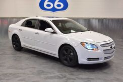 2012 Chevrolet Malibu LEATHER SUNRROF BLACKED OUT WHEELS! 87K MILES! 33 MPG! Norman OK