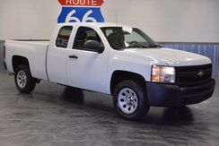 2011 Chevrolet Silverado 1500 EXTENDED CAB! LEATHER! PRICED AT A STEAL!!! Norman OK