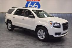 2015 GMC Acadia 'NEW BODY STYLE' SEATS 8 PEOPLE! 3RD ROW! ONLY 27,974 MILES!!! 5 YEAR/100K MILES WARRANTY! Norman OK