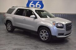2014 GMC Acadia 3RD ROW! SLT 'LEATHER LOADED! CAPTAIN CHAIRS! HARD LOADED! Norman OK