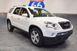 GMC Acadia AWD! SLT PKG! 3RD ROW!! LEATHER! BACK UP CAMERA! LOW MILES! 2011