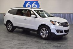 2016 Chevrolet Traverse AWD! LEATHER LOADED! CAPT. CHAIRS! SUNROOF! 25K MILES! LIKE NEW!! Norman OK