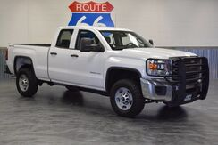 2015 GMC Sierra 2500HD available WiFi CREWCAB 2500HD 4X4 LOW MILES! GREAT PRICE!!! Norman OK
