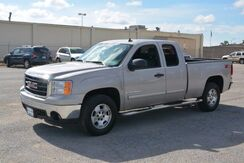 2008 GMC Sierra 1500 EXTENDECAB Z-71 4WD 'LEATHER LOADED!' 5.3L V8! Norman OK