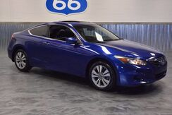 2011 Honda Accord Cpe EX-L COUPE 'LEATHER SUNROOF LOADED!' ONLY 44K MILES!! Norman OK