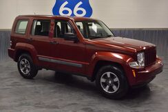 2008 Jeep LIBERTY SPORTY SUV - ONLY 64,000 MILES! RUNS AND DRIVES LIKE NEW! Norman OK