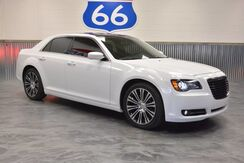 2013 Chrysler 300 5.7L V8! 300S LEATHER SKY SUNROOF NAVI 'BEATS BY DRE' ONLY 16,000 MILES! Norman OK
