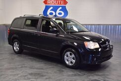2011 Dodge Grand Caravan 'CREW' LOADED! TOUCH SCREEN! BACK UP CAMERA! DRIVES LIKE NEW! Norman OK