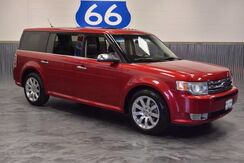 2009 Ford Flex LIMITED EDITION! NAVIGATION! LEATHER! SUNROOF! LOADED! LOW MILES! Norman OK