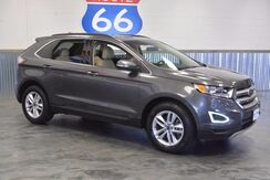2015 Ford Edge SEL AWD LOADED LEATHER NAVIGATION! LOW MILES! MINT! Norman OK
