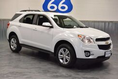 2014 Chevrolet Equinox LT LEATHER LOADED! BACK UP CAMERA! PRICED AT A STEAL! Norman OK