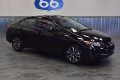 2015 Honda Civic Sedan COUPE! SUNROOF! BACK UP CAMERA! ONLY 26,000 MILES!!!! 39 MPG! Norman OK