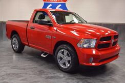 2014 Ram 1500 SPORT PKG! 20'' CHROME WHEELS! 5.7L V8! ONLY 8,399 MILES! 5 YEAR/100K WARRANTY! Norman OK