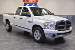 2007 Dodge Ram 2500 CREWCAB 2500 'DIESEL' LEATHER LOADED! MINT CONDITION! RARE FIND! Norman OK