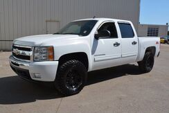 2011 Chevrolet Silverado 1500 LT Z71 4WD LOW MILES! 5.3 V-8 CREW CAB! WHEELS AND TIRES! Norman OK