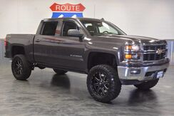 2014 Chevrolet Silverado 1500 LT Z71 4WD LIFTED $7000 IN EXTRAS! MINT! Norman OK