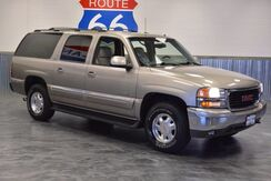 2002 GMC Yukon XL SLT 4WD 'LEATHER LOADED! CAPT. CHAIRS. DRIVES GREAT! GREAT CONDITION! Norman OK