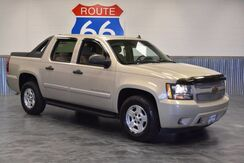 2007 Chevrolet Avalanche CREWCAB 5.3L V8! SUPER LOW MILES! DRIVES LIKE NEW! Norman OK