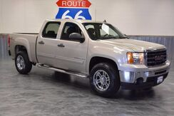 2009 GMC Sierra 1500 CREWCAB Z-71 4X4 'CHROME WHEELS/NEW ALL TERRAIN TIRES!' LOW MILES!! Norman OK