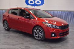 2017 Kia Forte5 SX***HOT ROD!!!**SUPER NICE***WWW.BIGREDSPORTS.COM Norman OK
