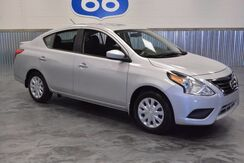 2016 Nissan Versa SV 'SPORTY SEDAN' 40 MPG! LOADED! ONLY 34K MILES! FULL WARRANTY! Norman OK