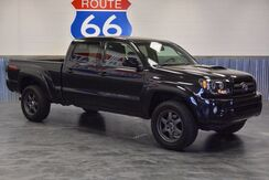 2009 Toyota Tacoma CREWCAB 'PRE-RUNNER' LEATHER LOADED! BAD BOY WHEELS! SPORT HOOD! LOW MILES! Norman OK