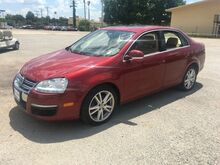 2006 Volkswagen Jetta Sedan 2.5L LOADED LEATHER 30 MPG LOW MILES! Norman OK