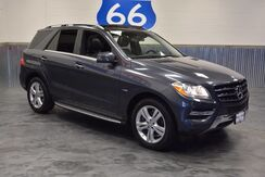 2012 Mercedes-Benz M-Class AWD! ML350! LEATHER SUNROOF NAVIGATION! IMMACULATE COND! LOW MILES! Norman OK