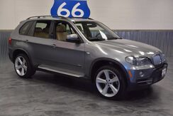 2007 BMW X5 4.8 V8 'AWD' LEATHER SUNROOF NAVI! BRAND NEW TIRES! LOW MILES! Norman OK