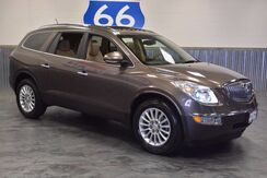 2012 Buick Enclave LEATHER SUNROOF NAVIGATION! LOW MILES! LIKE NEW!! Norman OK