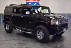 2005 HUMMER H2 ADVENTURE PKG! LEATHER! 4WD! CHROME WHEELS! SUNROOF! 3RD ROW SEATING! Norman OK