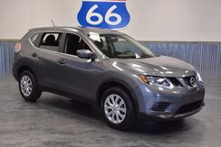 2016 Nissan Rogue SV 'AWD' BACK UP CAMERA! LOADED! LOW MILES!!! Norman OK