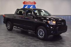 2012 Toyota Tundra 4WD Truck CREWMAX! ROCK WARRIOR PKG! 4X4! BLACKED OUT! BACK UP CAMERA! LOW MILES! Norman OK