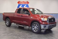 2008 Toyota Tundra 2WD Truck SR5 4 DOOR 5.7L V-8 WHEELS AND TIRES! WON'T LAST! Norman OK