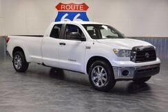 2007 Toyota Tundra CREWCAB 'CHROME WHEELS. 5.7L V8 ENGINE/PROPANE! PRICED AT A STEAL! Norman OK