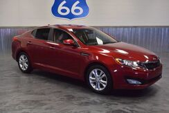 2013 Kia Optima SPORT EDITION! LOADED! ONLY 31,000 MILES! LIKE NEW! Norman OK